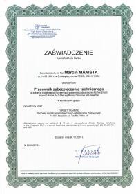 Alarm 24h - Monitoring Gdynia