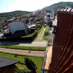 Progress Marcin Jochacy - Pokrycia dachowe Szczyrk