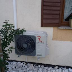 Klimatyzacja Nadolice wielkie 15
