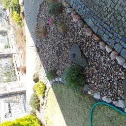 Ogrodnik Jeziorany 1