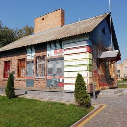 Malarz Warszawa 9