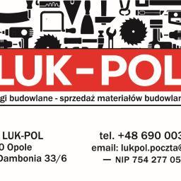 Luk-Pol - Kierownik budowy Opole