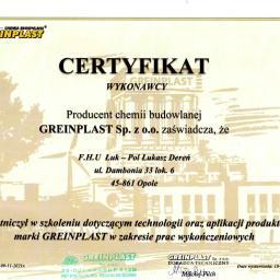 Zapraszamy wszystkich do współpracy. Remontujących , budujących oraz wykonawców :)  Polecają nas jako wykonawców oraz jako dostawców materiałów budowlano - wykończeniowych.