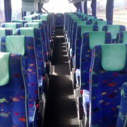 BUS IN TRAVEL - Firma transportowa Koszalin