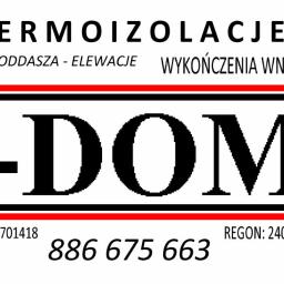 I-DOM - Ocieplanie Pianką Racibórz