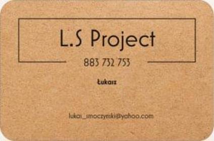 L.S Project - Układanie paneli i parkietów Dobrocin