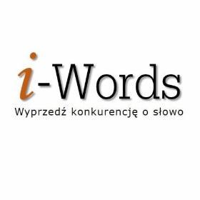 I-Words - Copywriter Zabrze