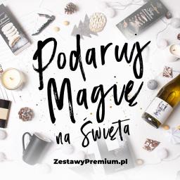 Zestawy Premium - Opakowania Warszawa