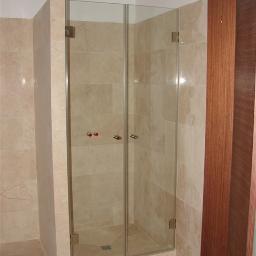 Drzwi Szklane Kabiny Prysznicowe ART-MAR - Kafelkowanie Celestynów