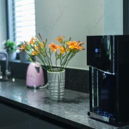 Nablatowy dystrybutor wody do domu - Prime Elegance Small