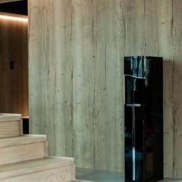 Prime Elegance Soda - dystrybutor automaty do wody gazowanej