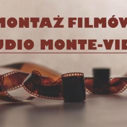 Studio Monte-Video Agnieszka Murdzia - Projektowanie logo Warszawa