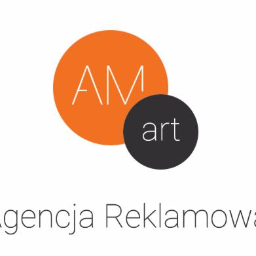 AMart Agencja Reklamowa - Identyfikacja wizualna Wrocław