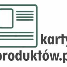 Karty Produktów.pl - Tworzenie Serwisów Internetowych Sopot