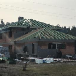 R-GROUP - Budowa domów Piaseczno