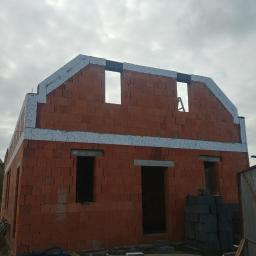 Domy murowane Potępa 1