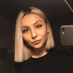 Natalia Chwirot - Identyfikacja wizualna Wrocław
