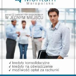 Meritum Małopolska - Pośrednicy Kredytowi Proszowice