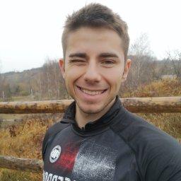 Trener biegania Chrzanów