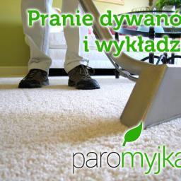 Paromyjka.pl - pranie dywanów, mebli tapicerowanych - Pranie Tapicerki Samochodowej Szczecinek