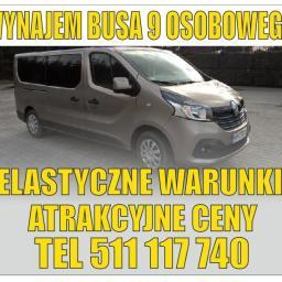 PROFIT PLUS - Wypożyczalnia samochodów Mińsk Mazowiecki