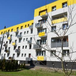 DUBIEL-FORYSIAK AGATA DN-ARCHITEKCI PRACOWNIA PROJEKTOWA - Projekty Domów Parterowych Katowice