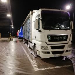 Transport krajowy Skórcz 3