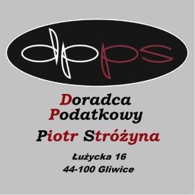 Doradca Podatkowy Piotr Stróżyna - Doradca podatkowy Gliwice