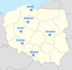 Osuszanie24 - Osuszanie, odgrzybianie Gdańsk