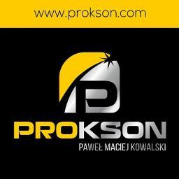 Prokson Paweł Maciej Kowalski - Marketing Ciechanów