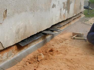 Usługi budowlane - Ocieplanie budynków Nowa Kużnia