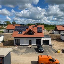 Full Energy-Instalacje dla domu i firmy - Elektryk Olsztyn