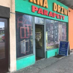 Okna PCV Dąbrowa Górnicza 2