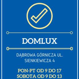 Okna PCV Dąbrowa Górnicza 1