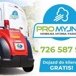 Myjnie Bydgoszcz 1