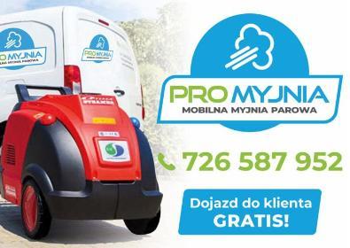 PROMYJNIA - Usługi motoryzacyjne Bydgoszcz
