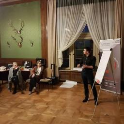 Argonath Szkolenia i Doradztwo - Biznes plan Namysłów