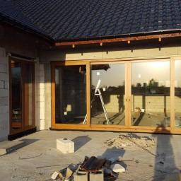 Okna PCV Przecław 8