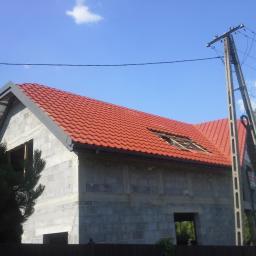 Wymiana dachu Czernichów 37