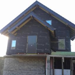 Wymiana dachu Czernichów 36
