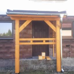 Zabudowy drzwi