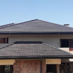 Dachy wielopołaciowe