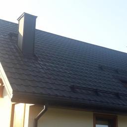 Piękne dachy kompleksowo od A do Z .