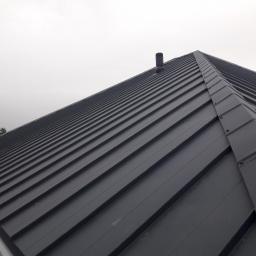 Wymiana dachu Czernichów 33