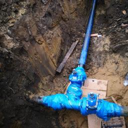 Hydro-Gaz - Instalacje sanitarne Stepnica