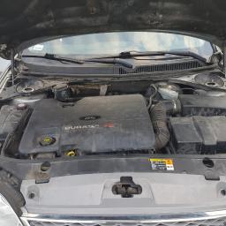 Auto gaz Dębe Wielkie 9