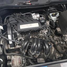 Auto gaz Dębe Wielkie 11