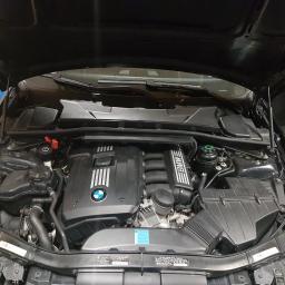 Auto gaz Dębe Wielkie 12