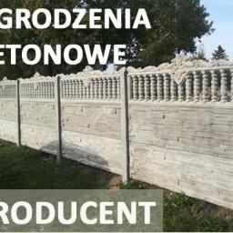 Przedsiębiorstwo Wielobranżowe WALDI - Siatka ogrodzeniowa Lutomiersk