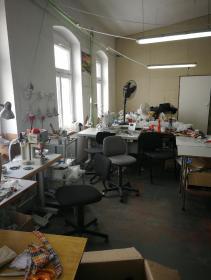 Studio Mody ANA - Krojownia Zgierz